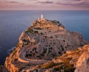 Mallorca, Formentor neem