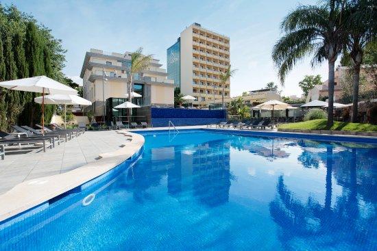 Mallorca hotellid mallorcal