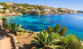 Mallorca ilm, Mallorca kliima