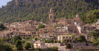 Mallorca, Valldemossa küla